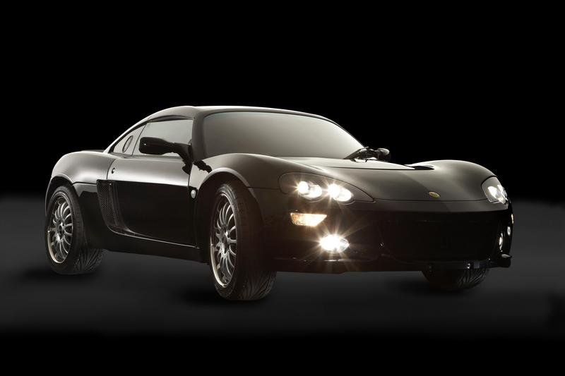 2008 Lotus Europa Diamond Anniversary