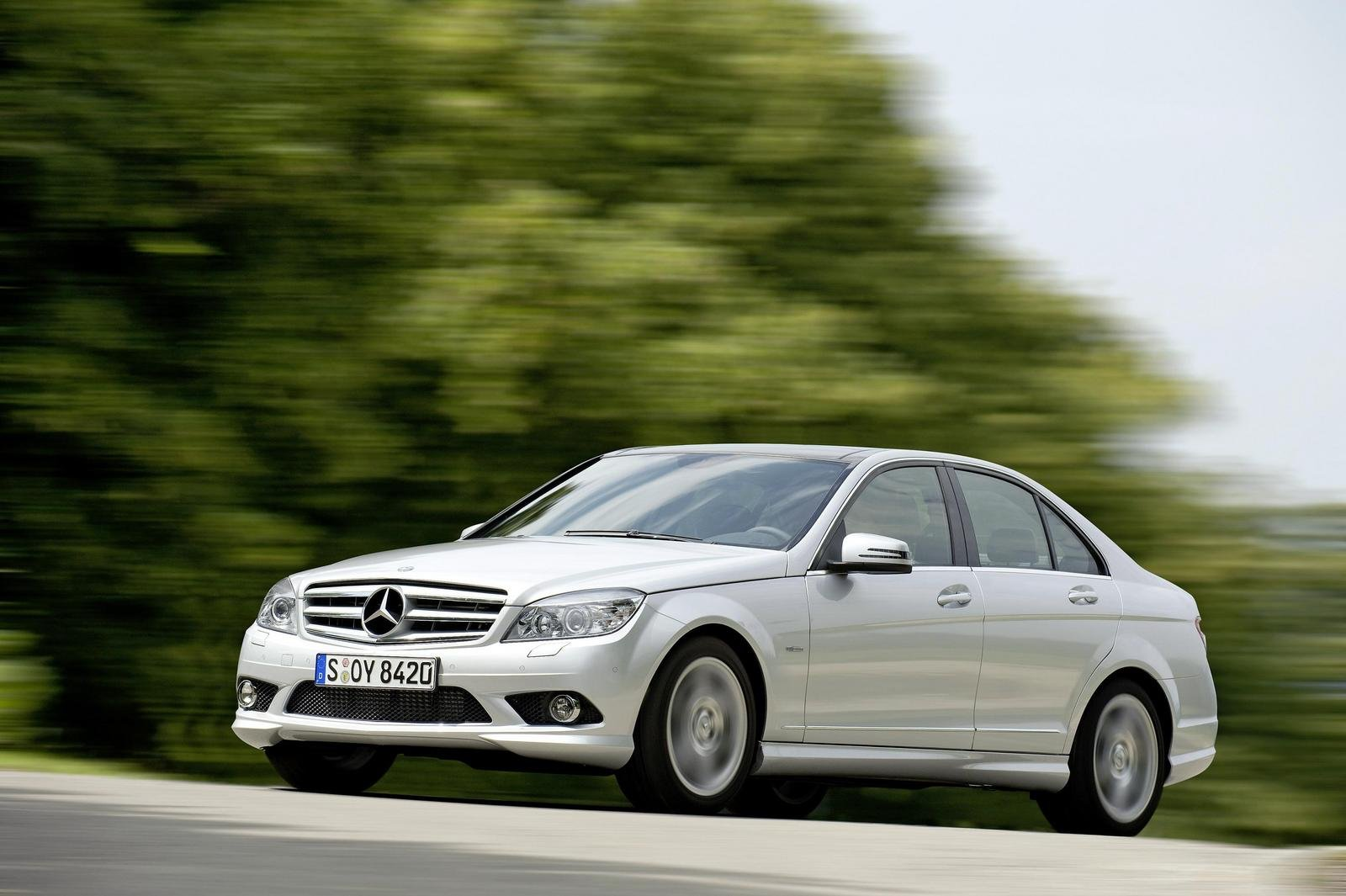 2008 mercedes c250 cdi blueefficiency prime edition review gallery top speed. Black Bedroom Furniture Sets. Home Design Ideas