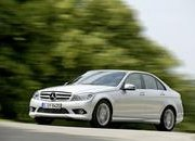 Mercedes C250 CDI BlueEFFICIENCY Prime Edition