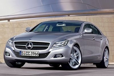 New generation CLS coming in 2010