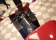 Prometheus: The solar-powered electric motorcycle - image 265889