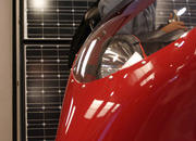 Prometheus: The solar-powered electric motorcycle - image 265893