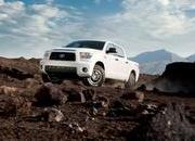 Toyota Tundra gets two new packages for 2009 - image 265160
