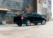 Toyota Tundra gets two new packages for 2009 - image 265161