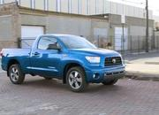 Toyota Tundra gets two new packages for 2009 - image 265162