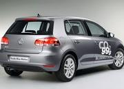 2008 Volkswagen Golf BlueMotion - image 262519