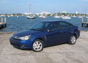 Ford Focus SES