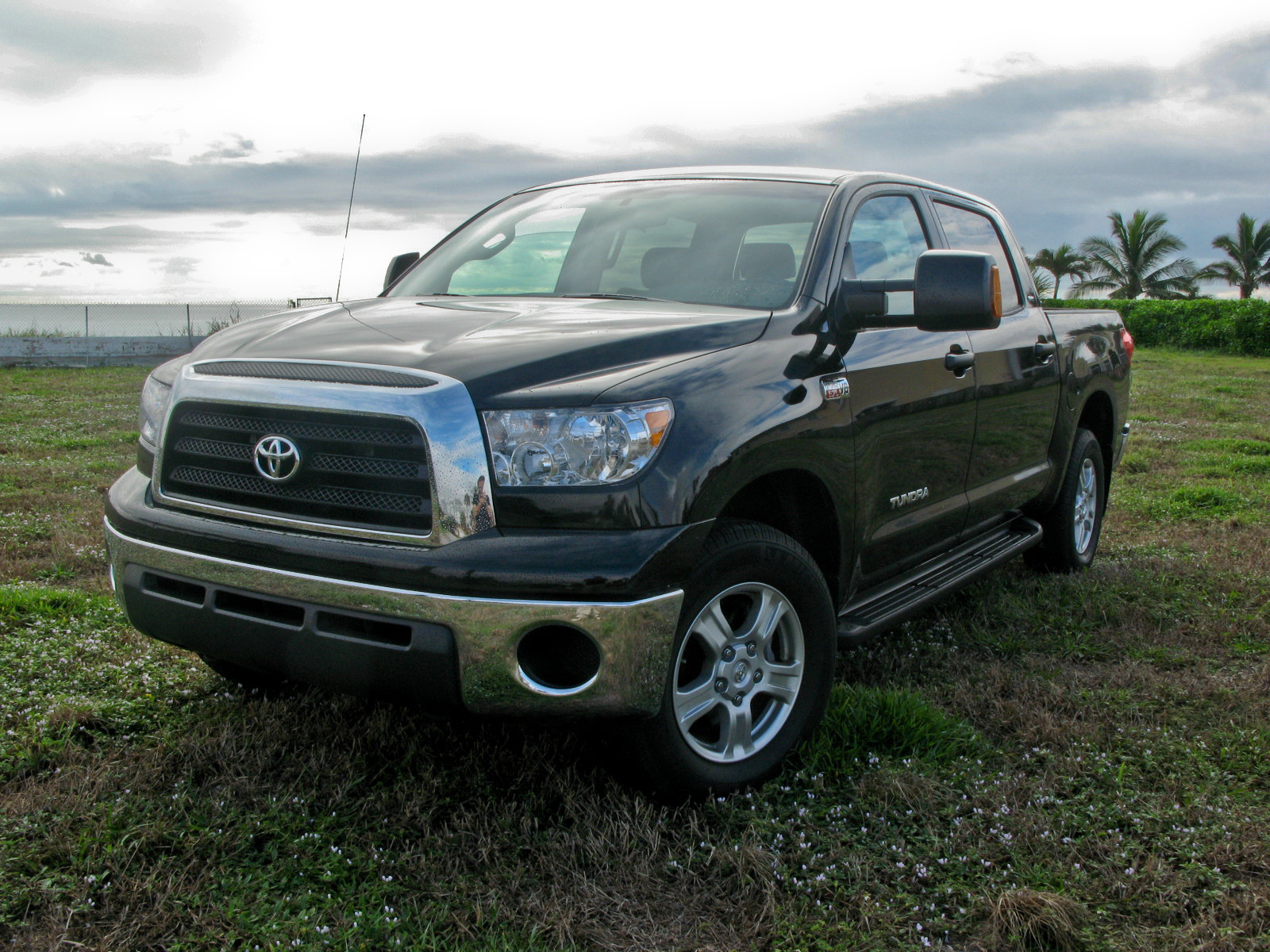 2008 toyota tundra 4x4 crewmax sr5 picture 269198 car review top speed. Black Bedroom Furniture Sets. Home Design Ideas