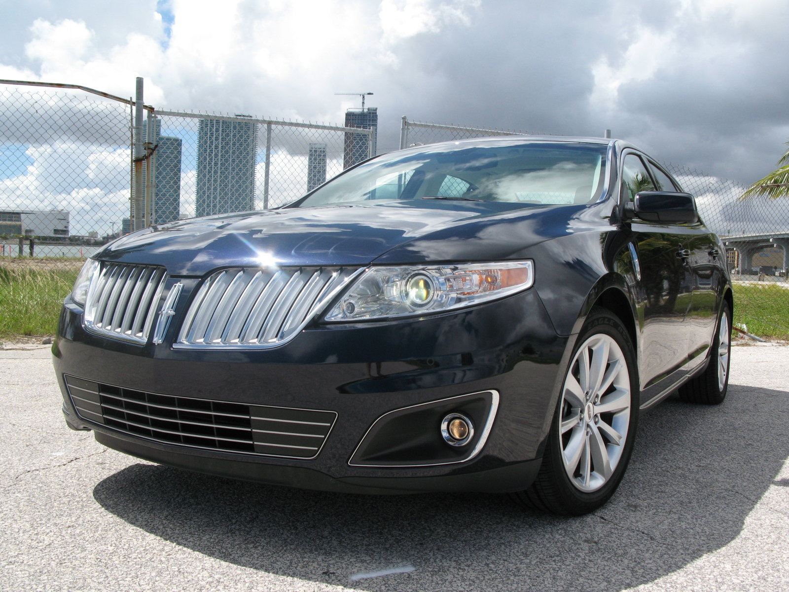 2009 lincoln mks awd picture 267351 car review top speed. Black Bedroom Furniture Sets. Home Design Ideas