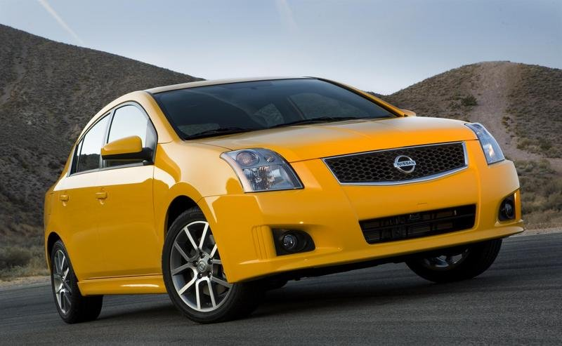 2009 Nissan Sentra pricing announced