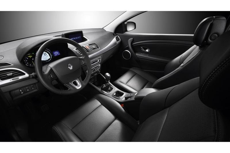 2009 Renault Megane Coupe - image 266327