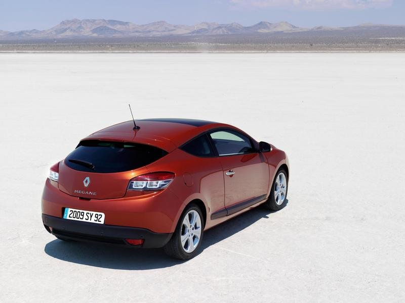 2009 Renault Megane Coupe - image 266320