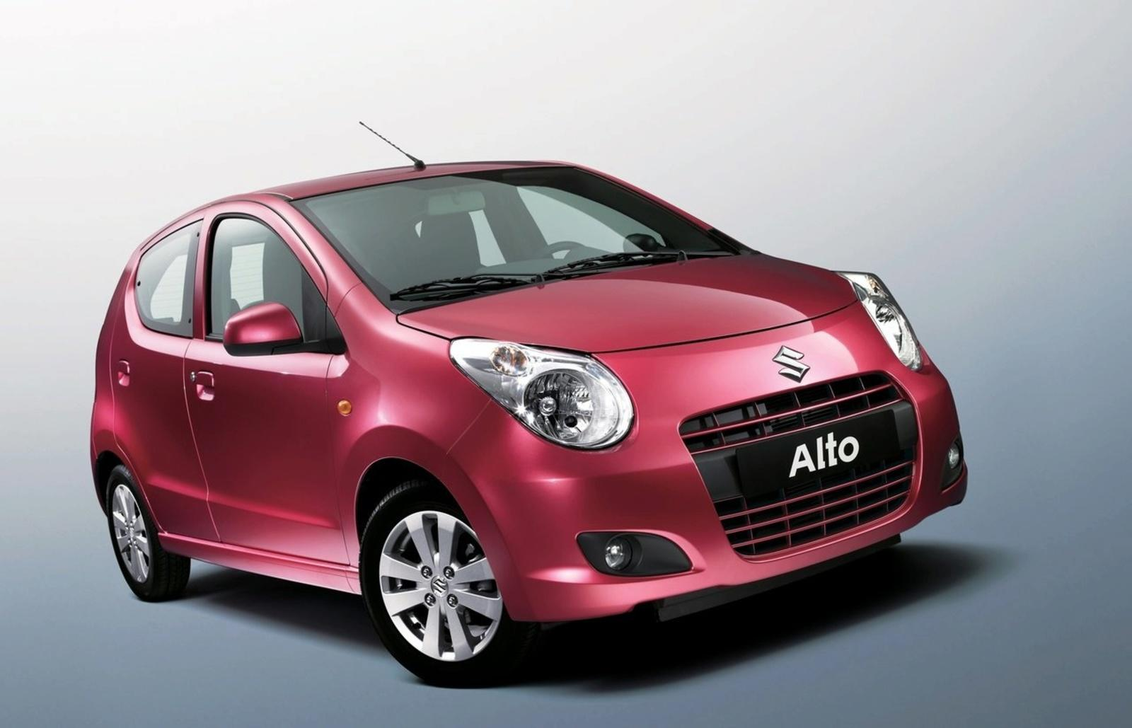 2009 suzuki alto review top speed. Black Bedroom Furniture Sets. Home Design Ideas
