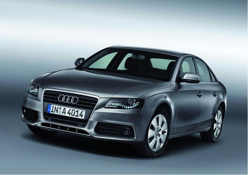 audi a4 news and reviews top speed rh topspeed com Audi A4 Manual Transmission Audi A4 Owner's Manual