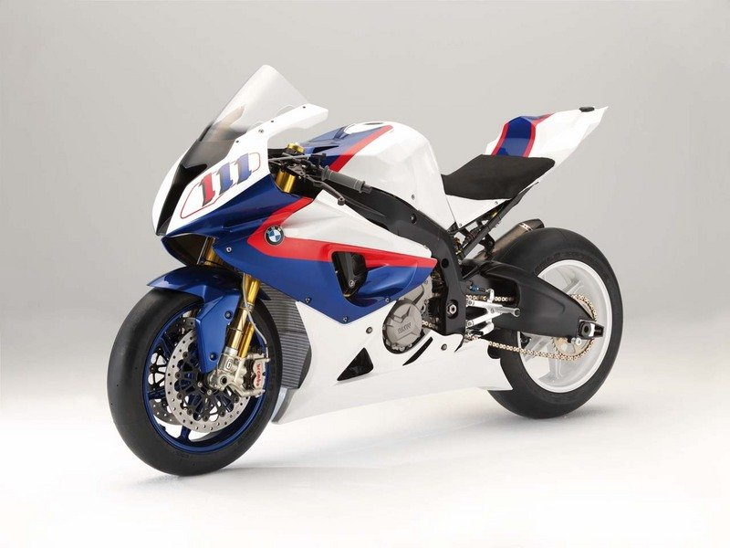 2009 BMW S 1000 RR Superbike – Official Pics