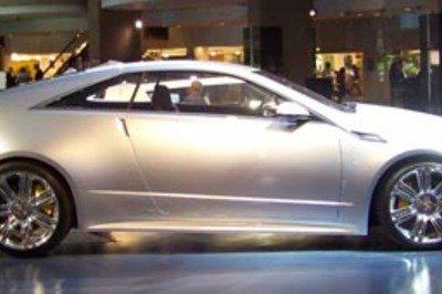 Cadillac CTS Coupe and Buick LaCrosse to be delayed