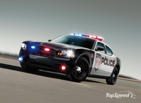 Dodge Charger Police Package. dodge charger police edition