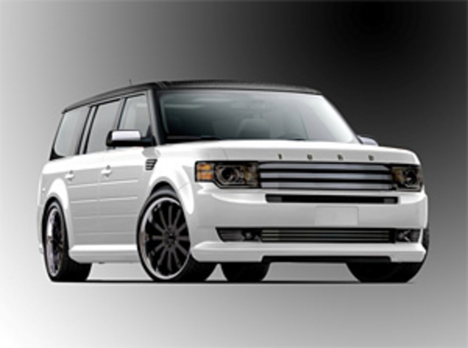 Ford Flex Reviews Specs Prices Photos And Videos Top Speed 2010 Wiring Diagram At Sema