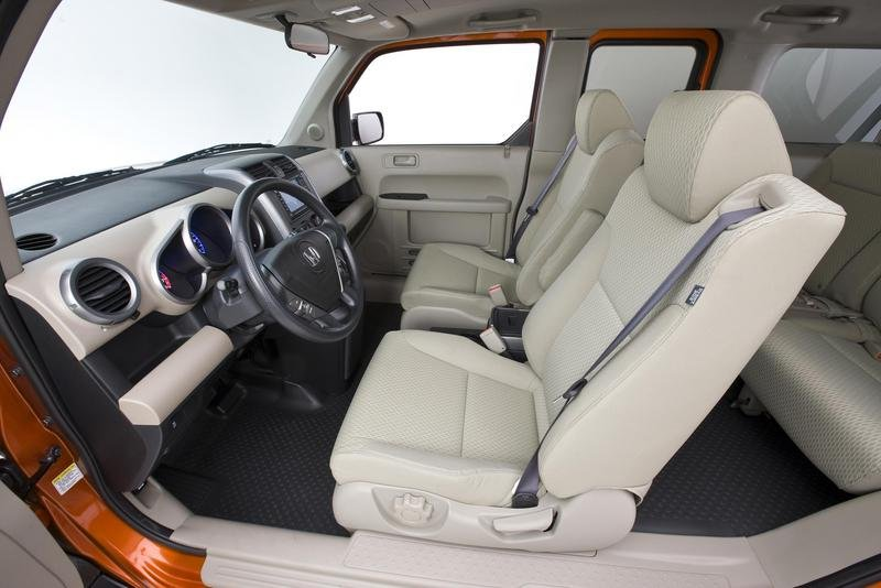2009 Honda Element - image 271011
