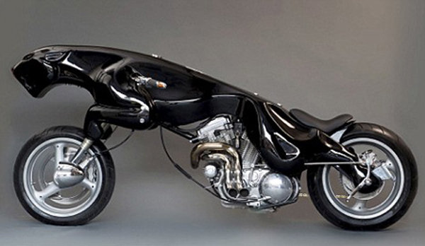 jaguar bike  finished  bolted  pictures motorcycle news  top speed