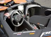 KTM X-Bow GT4 Race Car - image 270386