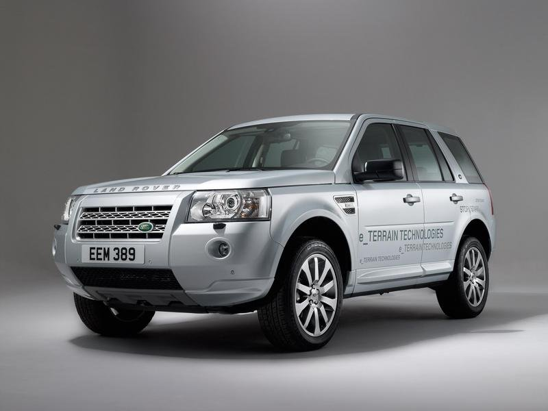 Land Rover Freelander: Latest News, Reviews, Specifications