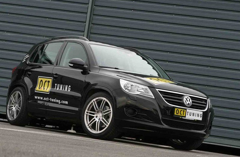 T offers more power for 1.4 TSI Golf, Touran, Tiguan