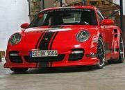 Porsche 997 Turbo by DKR Tuning - image 268727