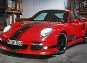 Porsche 997 Turbo by DKR Tuning - image 268728
