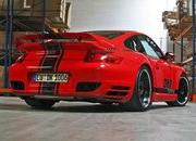 Porsche 997 Turbo by DKR Tuning - image 268733
