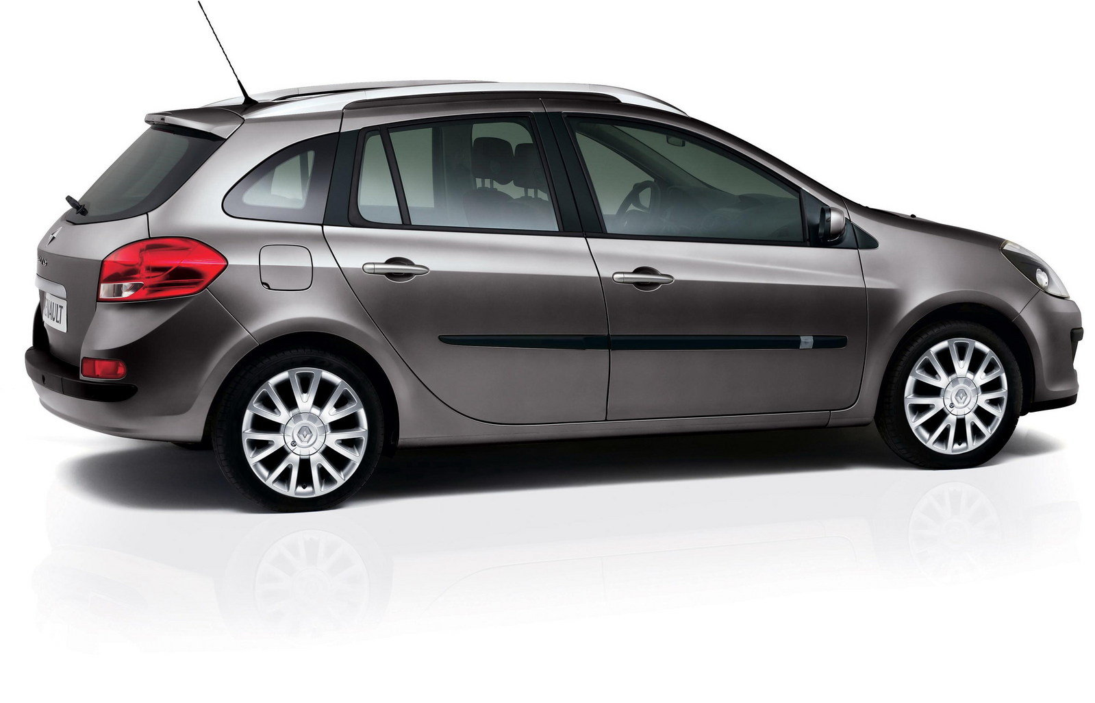 2009 renault clio estate exception picture 269428 car review top speed. Black Bedroom Furniture Sets. Home Design Ideas