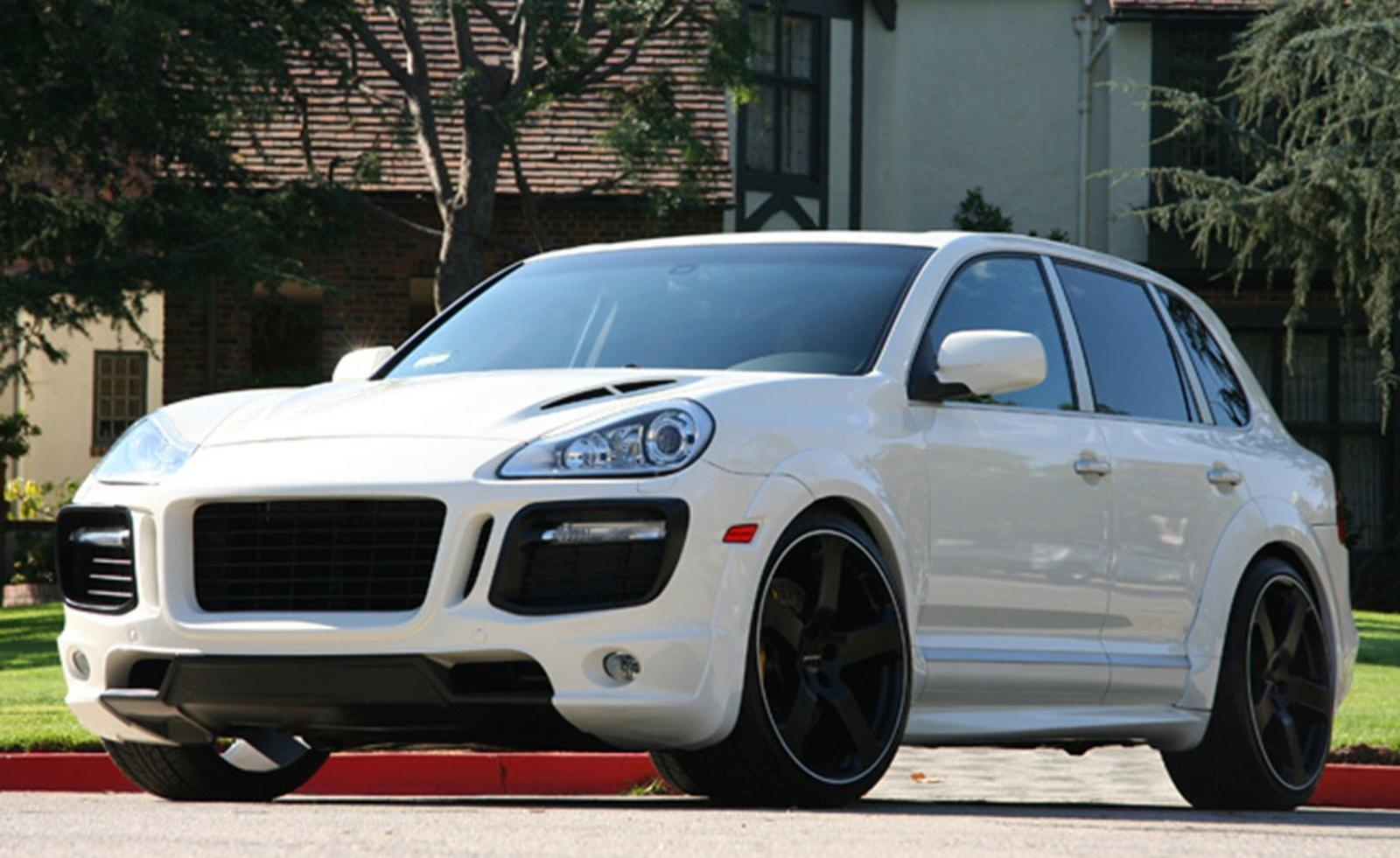 Porsche Cayenne News And Reviews Top Speed 365 Engine Diagram Rinspeed Xtreme By Toyo Tires