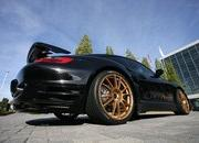 Roock RST 600 LM based on the Porsche 997 Turbo - image 268597