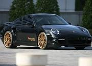 Roock RST 600 LM based on the Porsche 997 Turbo - image 268596