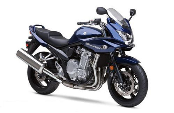 2009 suzuki bandit 1250s abs motorcycle review top speed. Black Bedroom Furniture Sets. Home Design Ideas