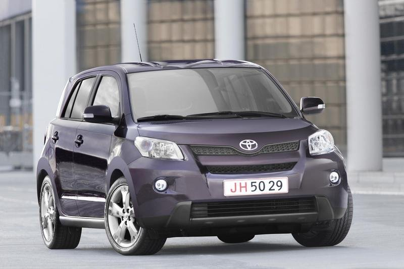 toyota urban cruiser reviews specs prices photos and. Black Bedroom Furniture Sets. Home Design Ideas