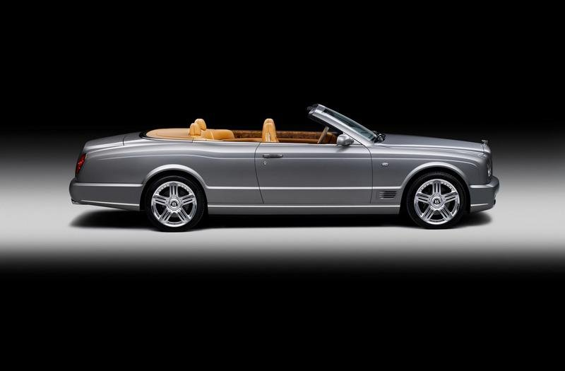 Bentley Azure Reviews Specs Prices Photos And Videos Top Speed