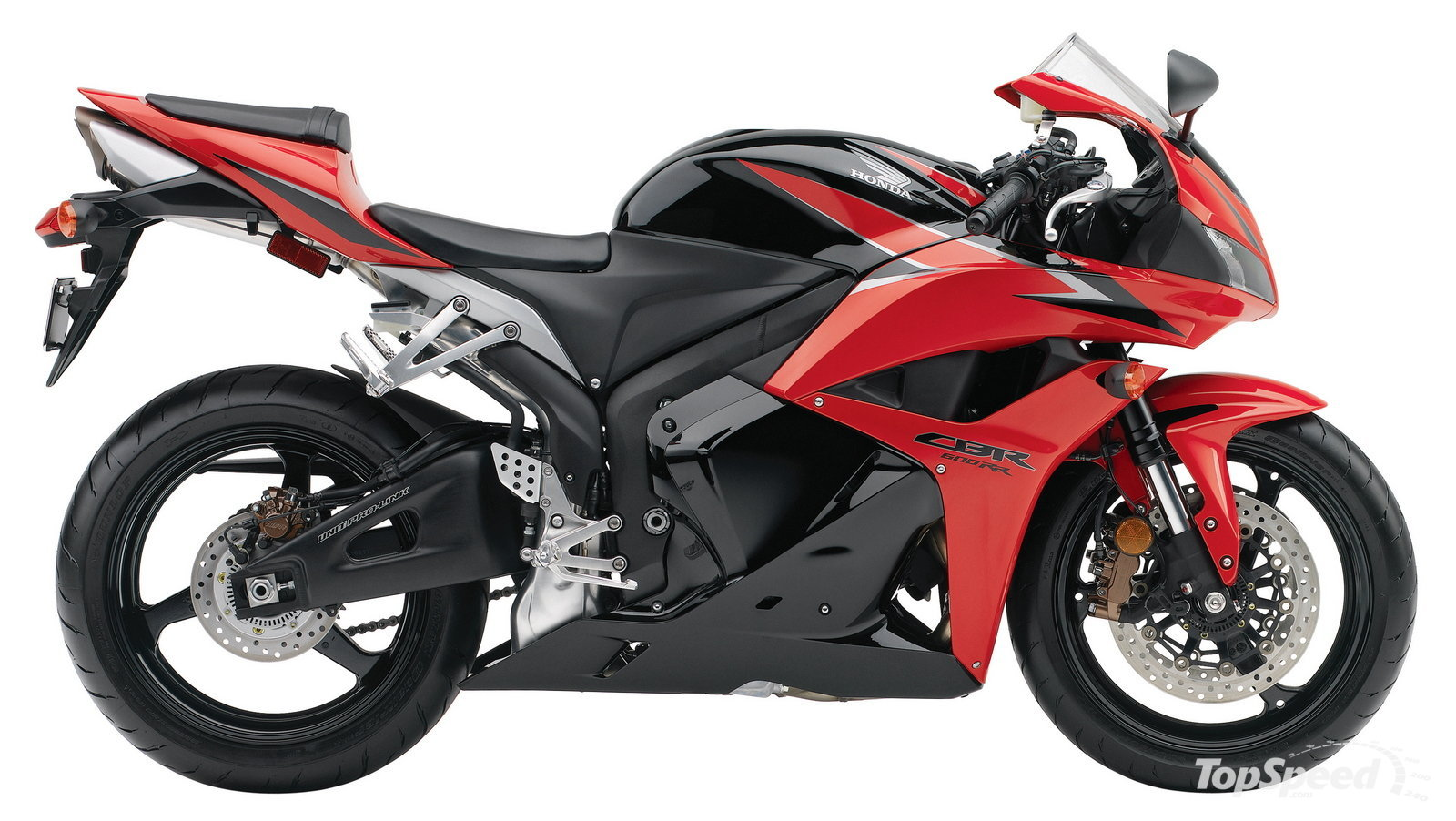 2009 honda cbr600rr abs review top speed. Black Bedroom Furniture Sets. Home Design Ideas