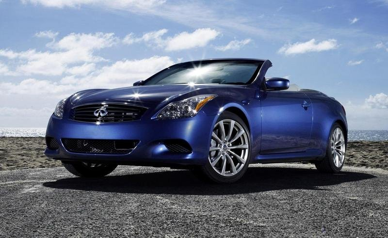 infiniti g37 news and reviews top speed. Black Bedroom Furniture Sets. Home Design Ideas