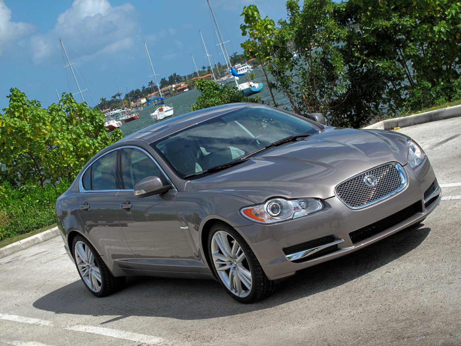 2009 jaguar xf picture 271667 car review top speed. Black Bedroom Furniture Sets. Home Design Ideas