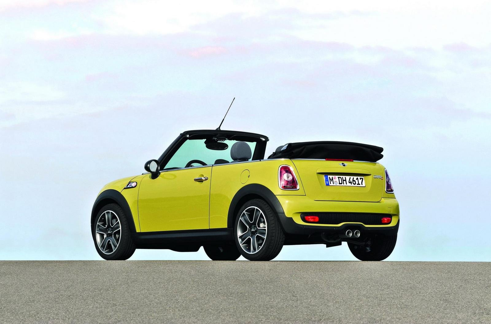 2009 mini cooper cabrio picture 275566 car review. Black Bedroom Furniture Sets. Home Design Ideas