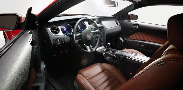 2010 Ford Mustang Car Review Top Speed