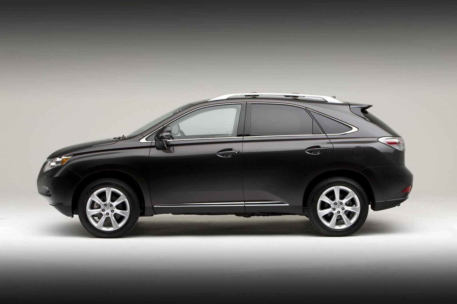 2010 Lexus RX 350  Pics Collection