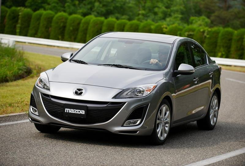 Mazda 3 Reviews, Specs, Prices, Photos And Videos   Top Speed. »