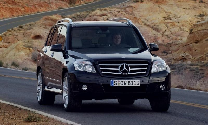 Mercedes glk class news and reviews top speed for Mercedes benz glk price