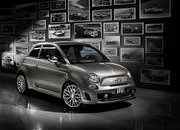 "Abarth 500 ""da 0 a 100"" special edition"