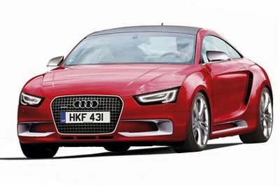 Audi R4 coming in 2011; R10 confirmed too