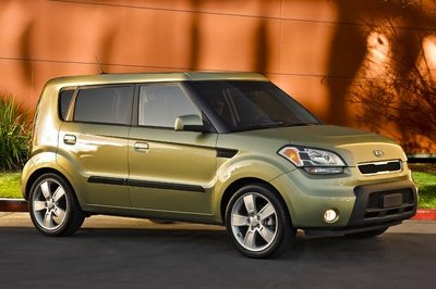 Kia Soul US Specifications revealed