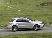 "2009 Mercedes ML 63 AMG ""10th Anniversary"" - image 272099"
