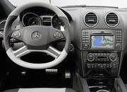 "2009 Mercedes ML 63 AMG ""10th Anniversary"" - image 272102"